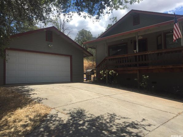 3 bed 2 bath Single Family at 3240 Chicharra Way Coulterville, CA, 95311 is for sale at 240k - 1 of 5