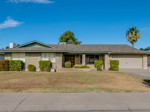 4 bed 2 bath Single Family at 4826 W El Caminito Dr Glendale, AZ, 85302 is for sale at 260k - 1 of 29