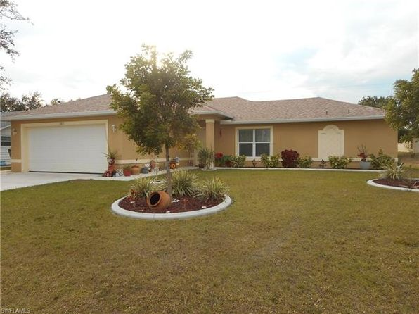 4 bed 2 bath Single Family at 1422 SW 5TH AVE CAPE CORAL, FL, 33991 is for sale at 235k - 1 of 25