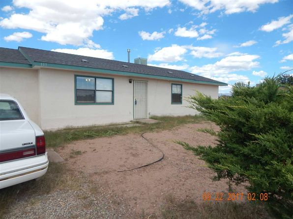 3 bed 1 bath Single Family at 115 Tulie Gate Rd Tularosa, NM, 88352 is for sale at 110k - 1 of 18
