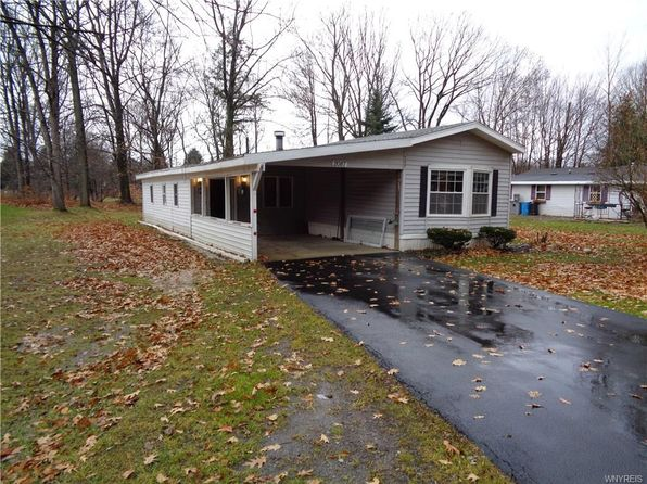 3 bed 2 bath Mobile / Manufactured at 2087 Hemstreet Marilla, NY, 14052 is for sale at 35k - 1 of 11