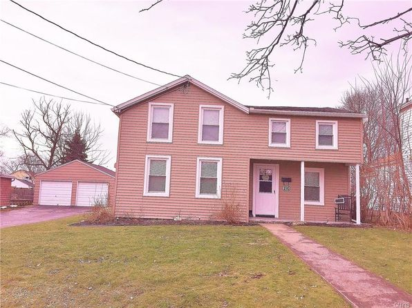 3 bed 1 bath Single Family at 195 Van Anden St Auburn, NY, 13021 is for sale at 95k - 1 of 14
