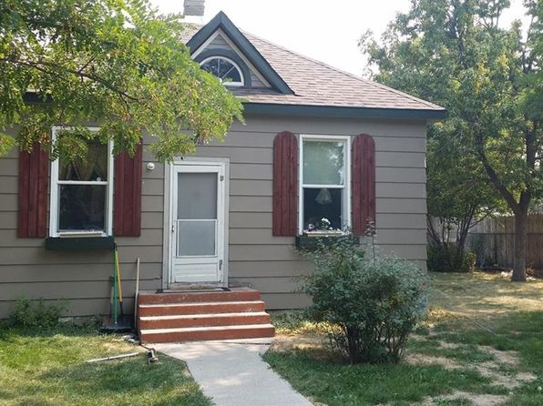 2 bed 1 bath Single Family at 2916 8th Ave S Billings, MT, 59101 is for sale at 159k - 1 of 10