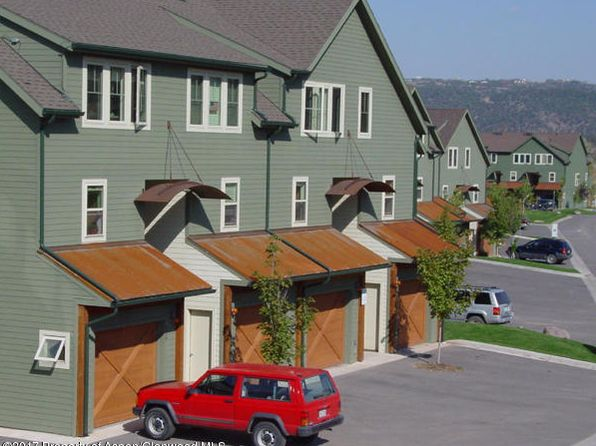 1 bed 1 bath Condo at 1300 E Valley Rd Basalt, CO, 81621 is for sale at 340k - 1 of 5