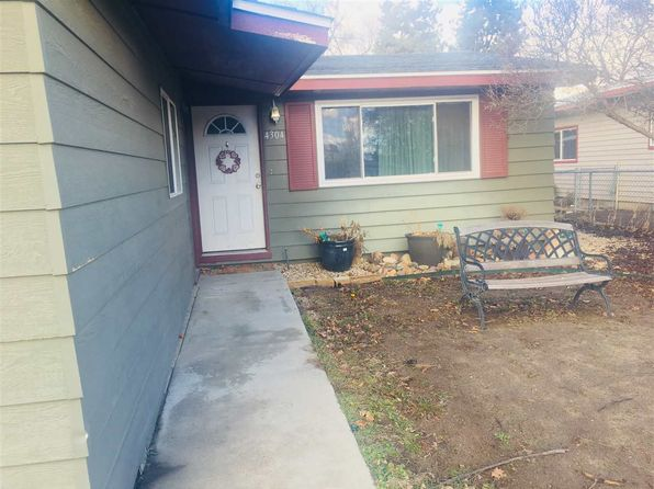 4 bed 2 bath Single Family at 4304 W Clark St Boise, ID, 83705 is for sale at 218k - google static map
