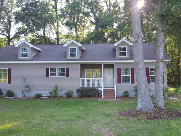 3 bed 2 bath Mobile / Manufactured at 4 Riley Rd Beaufort, SC, 29906 is for sale at 169k - 1 of 15