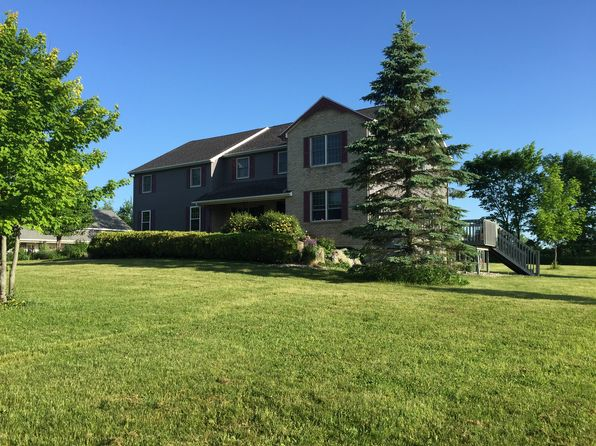 4 bed 3 bath Single Family at 8236 Forrister Rd Adrian, MI, 49221 is for sale at 375k - 1 of 28