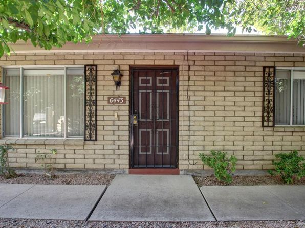 2 bed 1 bath Condo at 6443 E Butte St Mesa, AZ, 85205 is for sale at 93k - 1 of 19