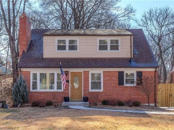4 bed 3 bath Single Family at 9854 MADISON AVE SAINT LOUIS, MO, 63119 is for sale at 275k - 1 of 32