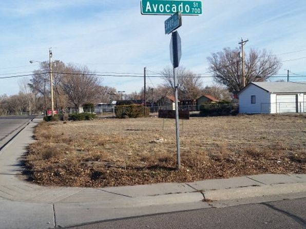 null bed null bath Vacant Land at  Tbd Avocado St Pueblo, CO, 81005 is for sale at 20k - google static map