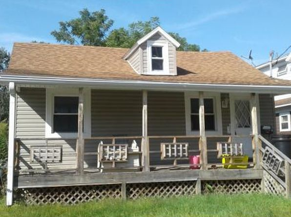3 bed 1 bath Single Family at 77 N Harrison St Johnson City, NY, 13790 is for sale at 55k - 1 of 7