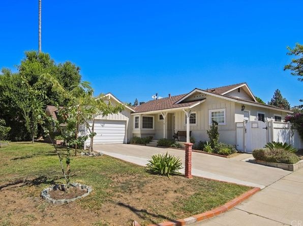 3 bed 2 bath Single Family at 16533 Kingsbury St Granada Hills, CA, 91344 is for sale at 595k - 1 of 14
