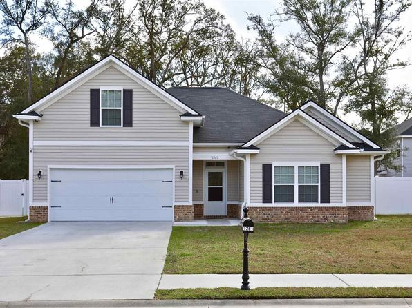 4 bed 3 bath Single Family at 1261 Peacock Trl Hinesville, GA, 31313 is for sale at 205k - 1 of 30
