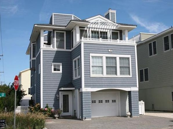 4 bed 3 bath Single Family at 57 S 2ND ST SURF CITY, NJ, 08008 is for sale at 1.20m - 1 of 11