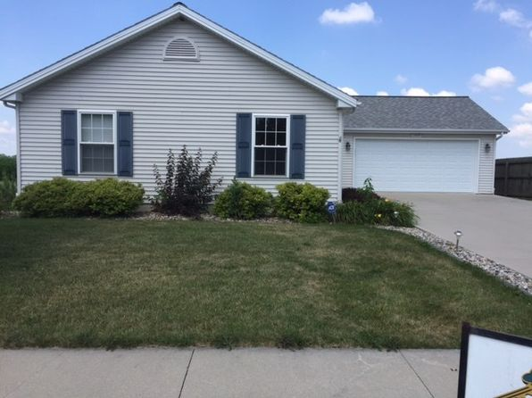 3 bed 2 bath Single Family at 1509 N Kennedy Dr Pontiac, IL, 61764 is for sale at 119k - 1 of 25