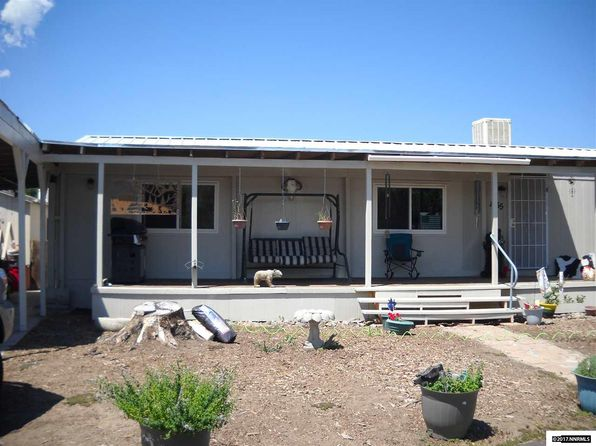 3 bed 2 bath Mobile / Manufactured at 1355 Bishops Cir Gardnerville, NV, 89410 is for sale at 140k - 1 of 16