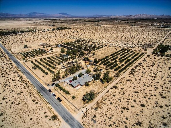 3 bed 3 bath Single Family at 10925 Post Office Rd Lucerne Valley, CA, 92356 is for sale at 340k - 1 of 30
