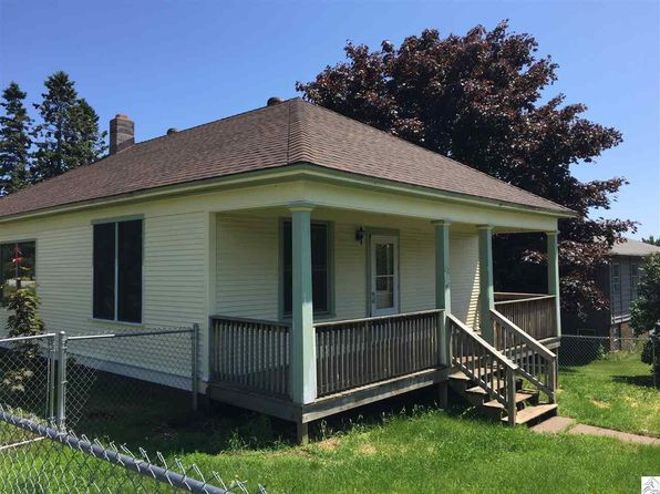 2 bed 2 bath Single Family at 20 7th Ave W Grand Marais, MN, 55604 is for sale at 204k - 1 of 7