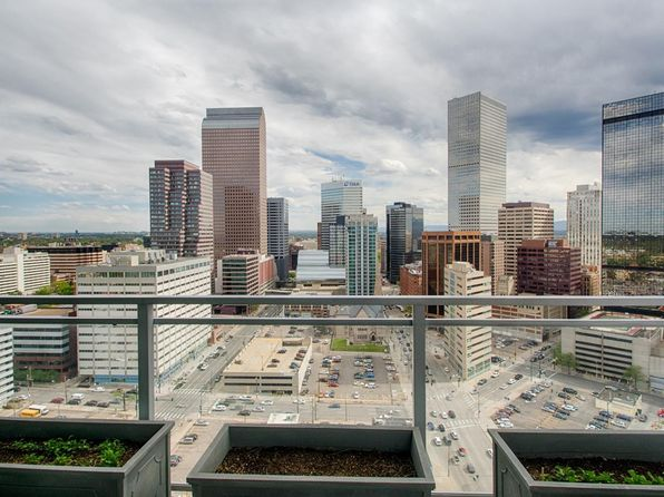 2 bed 3 bath Condo at 2001 Lincoln St Denver, CO, 80202 is for sale at 950k - 1 of 35