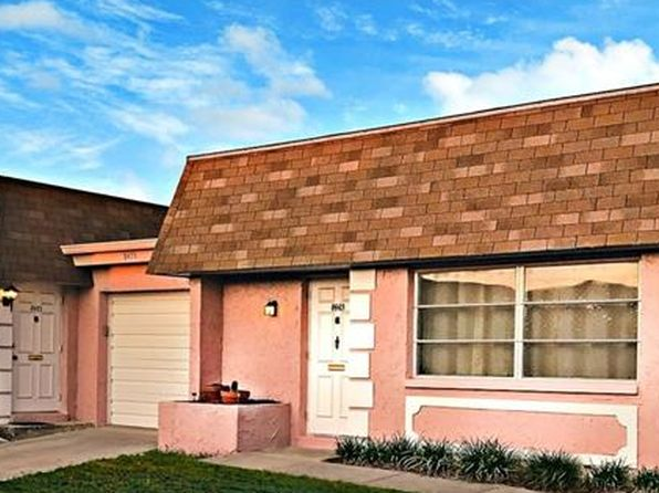 1 bed 1.5 bath Townhouse at 8465 68th Way N Pinellas Park, FL, 33781 is for sale at 47k - 1 of 21