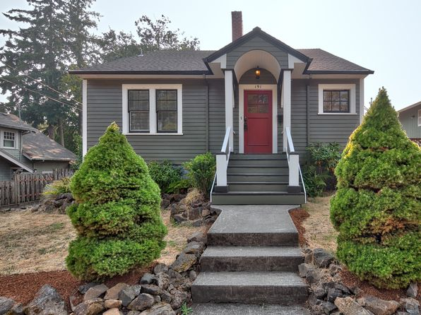 4 bed 2 bath Single Family at 191 N 4th St Saint Helens, OR, 97051 is for sale at 230k - 1 of 32