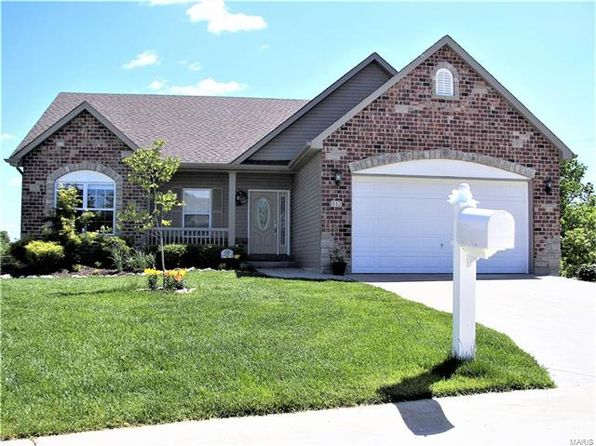 3 bed 2 bath Single Family at 0-TBB Hunters Glen-Connor Barnhart, MO, 63012 is for sale at 179k - 1 of 22