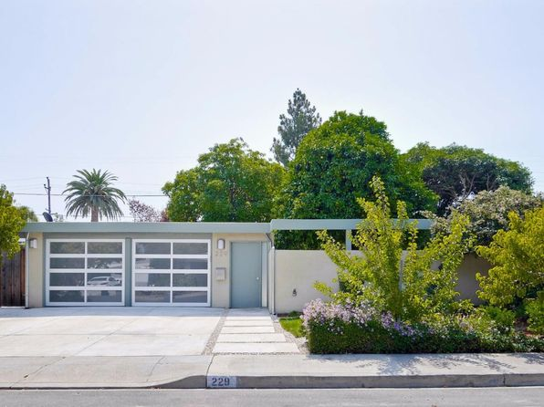 3 bed 2 bath Single Family at 229 Hamilton Ave Mountain View, CA, 94043 is for sale at 1.50m - 1 of 23