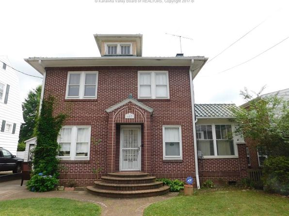 3 bed 2 bath Single Family at 657 Beech Ave Charleston, WV, 25302 is for sale at 130k - 1 of 29