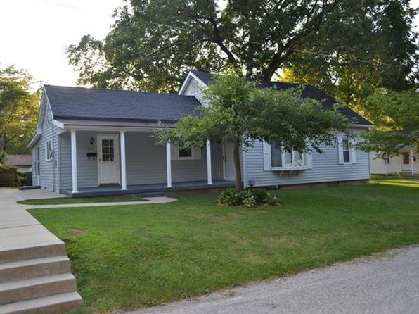 2 bed 1 bath Single Family at 691 2nd St Carlyle, IL, 62231 is for sale at 90k - 1 of 32