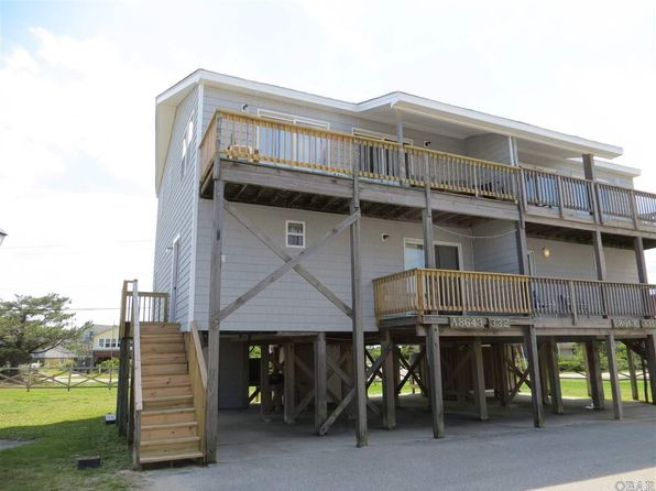 3 bed 3 bath Condo at 8643A S Old Oregon Inlet Rd Nags Head, NC, 27959 is for sale at 225k - 1 of 20