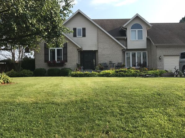 5 bed 4 bath Single Family at 2780 River Bend Dr Kankakee, IL, 60901 is for sale at 324k - google static map