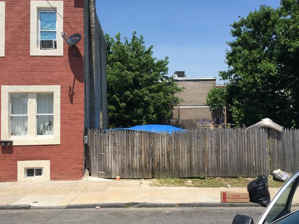 null bed null bath Vacant Land at 3030 Ruth St Philadelphia, PA, 19134 is for sale at 20k - 1 of 3