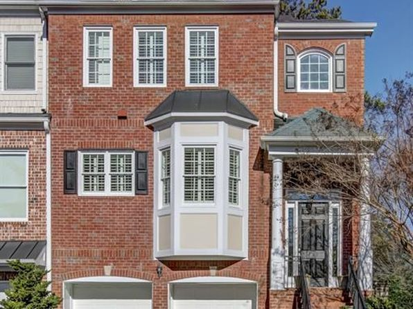 3 bed 3.5 bath Townhouse at 3021 Riverstone Trl Atlanta, GA, 30339 is for sale at 425k - 1 of 31