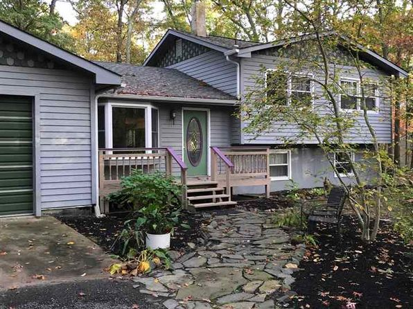 4 bed 2 bath Single Family at 4044 Ivins Ave Egg Harbor Township, NJ, 08234 is for sale at 243k - 1 of 22
