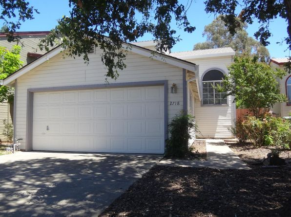 2 bed 2 bath Single Family at 2718 Hoffman Woods Ln Carmichael, CA, 95608 is for sale at 268k - 1 of 27