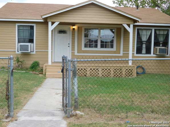 3 bed 2 bath Single Family at 1411 Delgado St San Antonio, TX, 78207 is for sale at 120k - 1 of 22