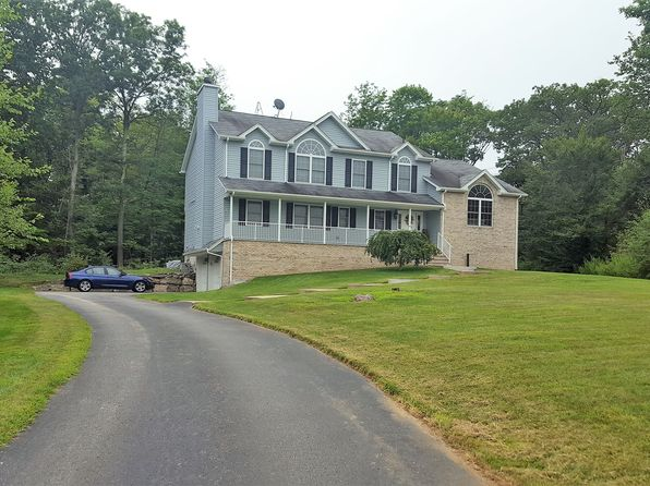 4 bed 3 bath Single Family at 17 Heritage Dr West Milford, NJ, 07480 is for sale at 490k - 1 of 23