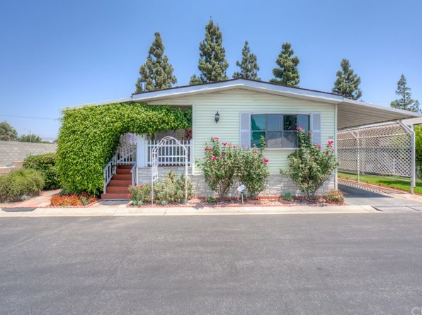 2 bed 2 bath Mobile / Manufactured at 11250 Ramona Ave Montclair, CA, 91763 is for sale at 80k - 1 of 41