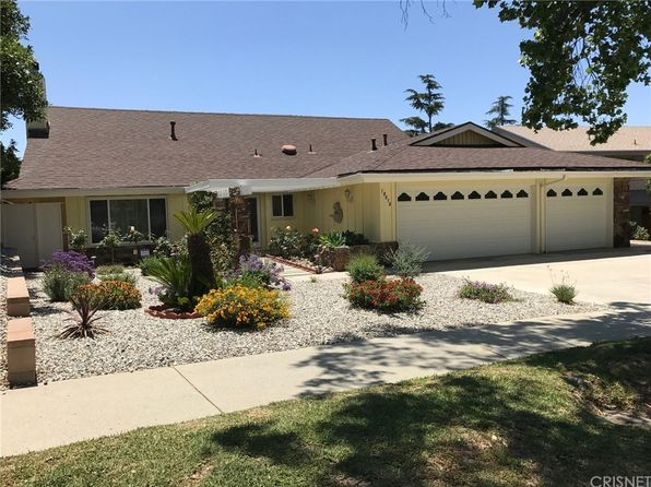 4 bed 3 bath Single Family at 18858 Muirkirk Dr Northridge, CA, 91326 is for sale at 780k - 1 of 33