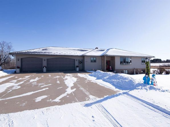 4 bed 3 bath Single Family at 3200 Eagle Ln Marathon, WI, 54448 is for sale at 320k - 1 of 10