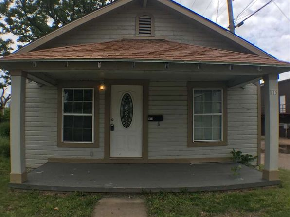 2 bed 1 bath Single Family at 113 E Oak Ave Enid, OK, 73701 is for sale at 45k - 1 of 10