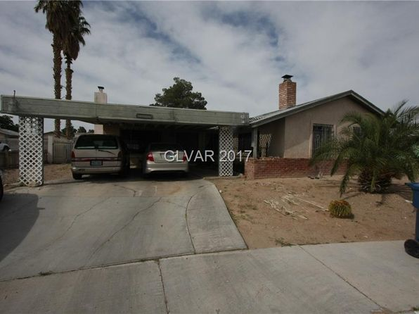 3 bed 2 bath Single Family at 5712 Pinecone Pl Las Vegas, NV, 89108 is for sale at 160k - 1 of 3