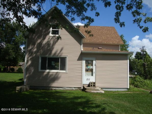 2 bed 1 bath Single Family at 211 Minnesota St Ostrander, MN, 55961 is for sale at 17k - google static map