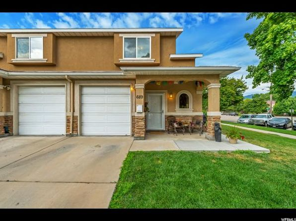 3 bed 3 bath Condo at 689 S Egli Ct Salt Lake City, UT, 84102 is for sale at 255k - 1 of 17