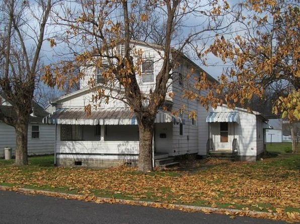3 bed 2 bath Single Family at 125 Railroad St Bedford, PA, 15522 is for sale at 65k - 1 of 12