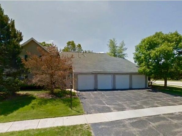2 bed 1 bath Condo at 59 Gant Cir Streamwood, IL, 60107 is for sale at 116k - google static map