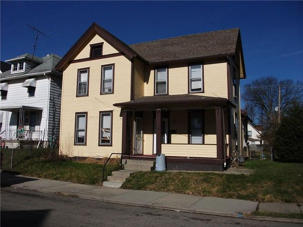 3 bed 1 bath Single Family at 1614 Highland Ave Springfield, OH, 45503 is for sale at 30k - google static map