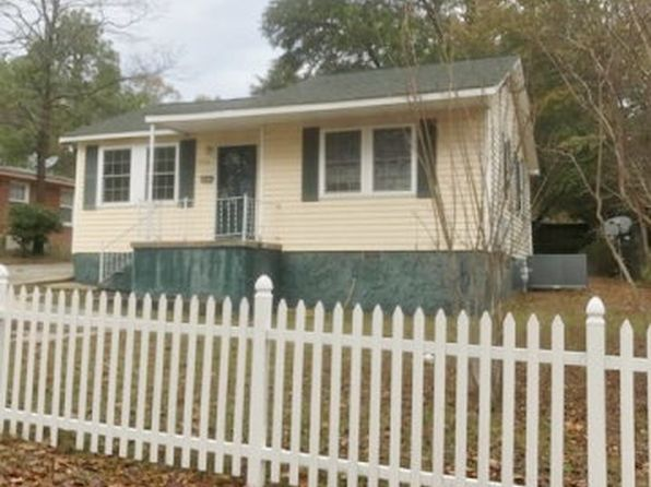 2 bed 1 bath Single Family at 924 Edgefield Ave Aiken, SC, 29801 is for sale at 59k - 1 of 11