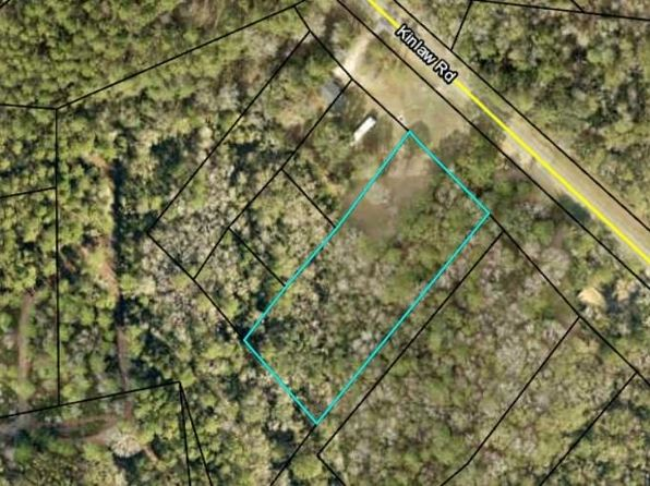 null bed null bath Vacant Land at 860 Kinlaw Rd Kingsland, GA, 31548 is for sale at 19k - google static map