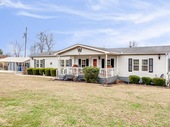 3 bed 2 bath Single Family at 70 Gordon Rd Crossville, TN, 38555 is for sale at 125k - 1 of 33